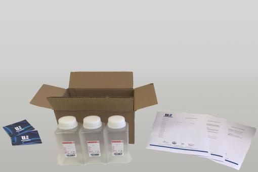 Legionella Testing Kit